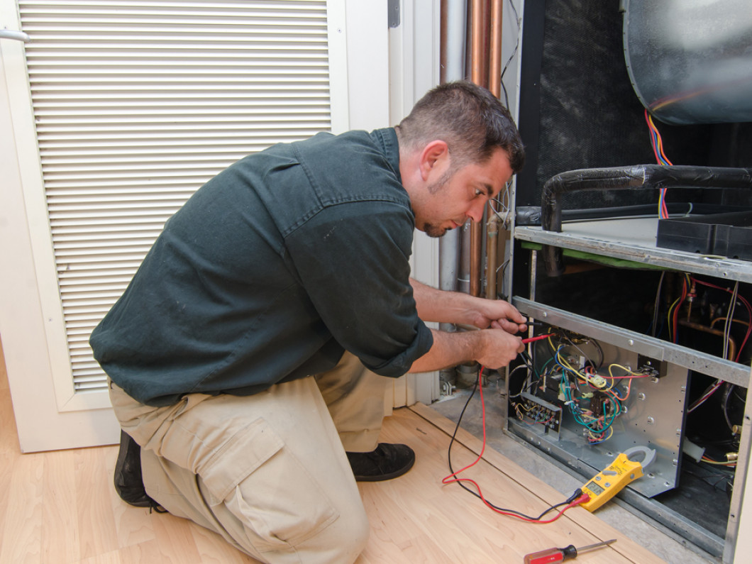 Schedule an Air Conditioning Repair in Petaluma, CA