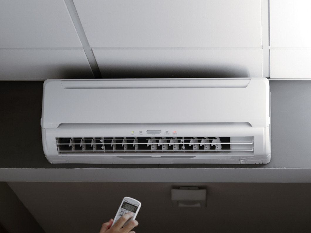 Get an Air Conditioner Replaced
